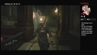 Jerry spelar Resident Evil 2 (Del 4)