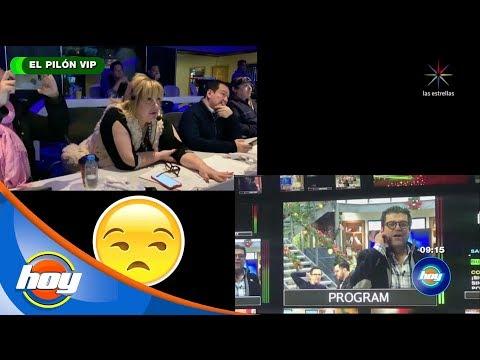 "¡""El Burro"" Van Rankin Engañó A La Jefa! | El Pilón VIP | Hoy"