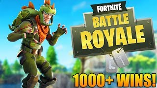 NEW OUTFITS TODAY! - 1000+ Wins - Fortnite Battle Royale Gameplay - (PS4 PRO)
