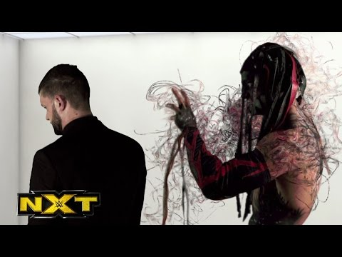Finn Bálor discusses the struggle to contain his inner demon