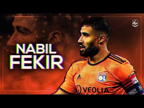 Nabil Fekir 2018/19 - Skills, Goals & Assists | HD