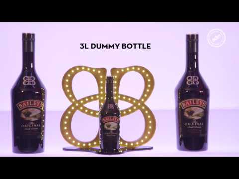 DIAGEO Baileys new products ©