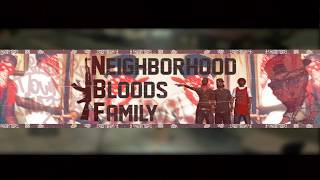 NEIGHBORHOOD BLOODS FAMILY ZAPOWIEDŹ - net4game.com
