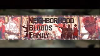 NEIGHBORHOOD BLOODS FAMILY ZAPOWIEDŹ - net4game.com