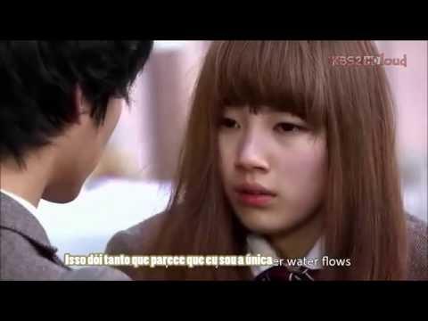 Bae Suzy and Kim Soo Hyun ~ I Still Love You ~ Tradução