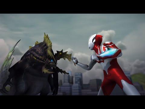Ultraman Fighting Evolution 0 Mod Texture Ultraman Ribut PPSSPP