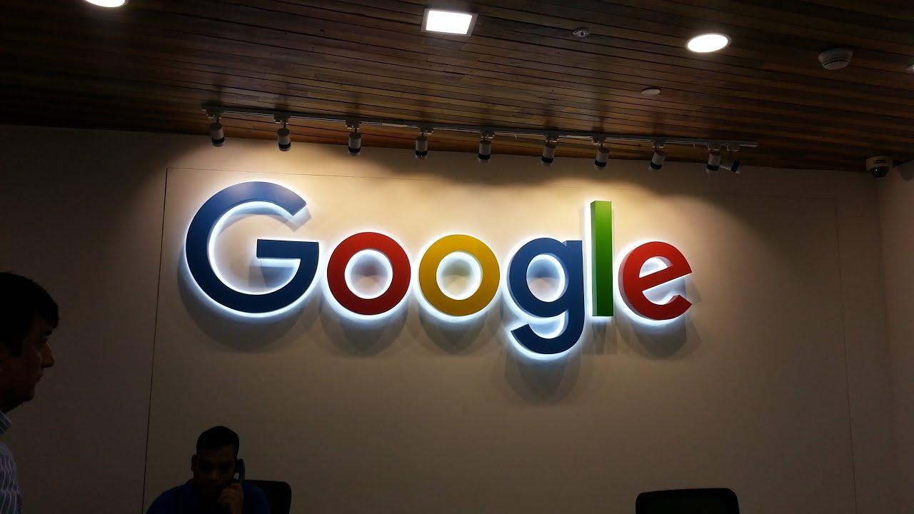 Google Office Tour - Bangalore, India - YouTube