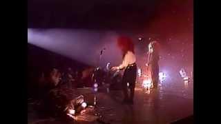 1989年10月7日 日比谷野音 メジャーデビューライブ.