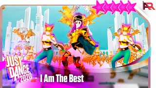 I Am The Best - 2NE1 | Just Dance 2020