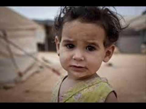les enfants de la guerre