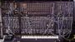 Aphex Twin - system700 comp