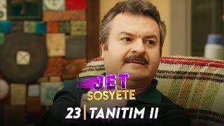 Jet Sosyete - 2.Sezon 8. Bölüm Tanıtım 2