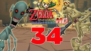 Let's Play The Legend of Zelda The Wind Waker HD Part 34: Der Spiegelschild