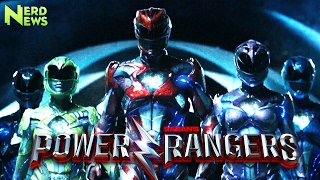 Did the Power Rangers Trailer Spoil the Movie?
