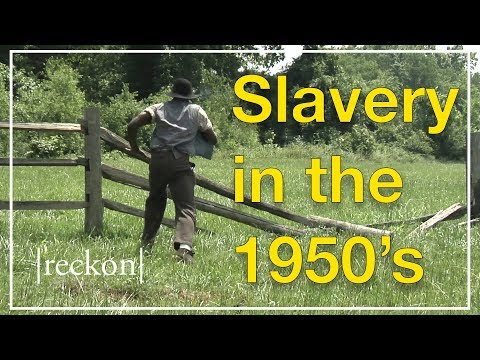 Were There Slaves In Alabama In The 1950's? -Ask Alabama