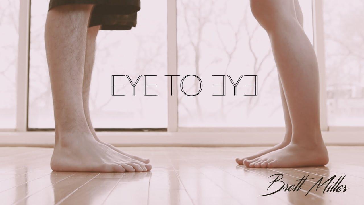 Brett Miller - Eye to Eye [TEASER]