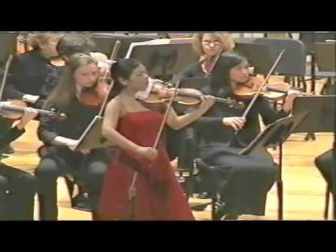 """Antonio Vivaldi - """"Winter"""" The Four Seasons"""