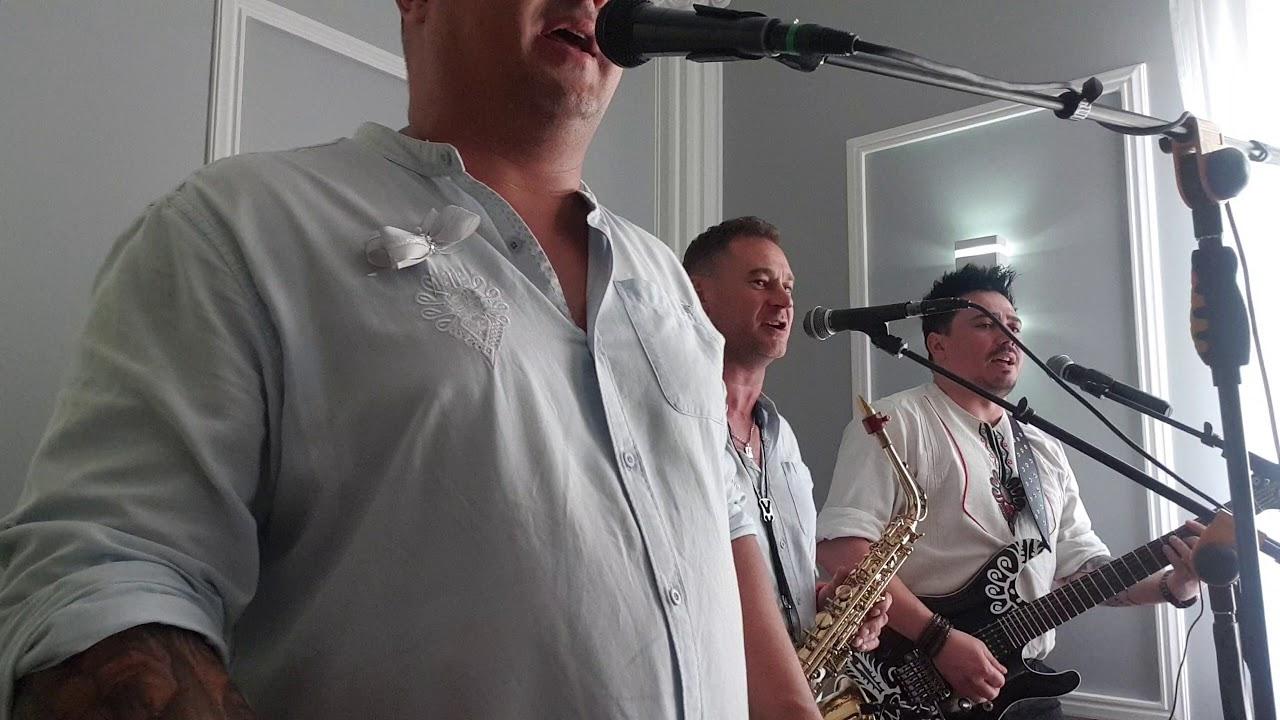 Magik Band  - Tańcz Tańcz  😉😉🦧🦧🦧🤘🤘