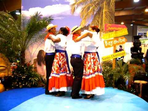 Salon du tourisme de rennes r publique dominicaine youtube - Salon tourisme rennes ...