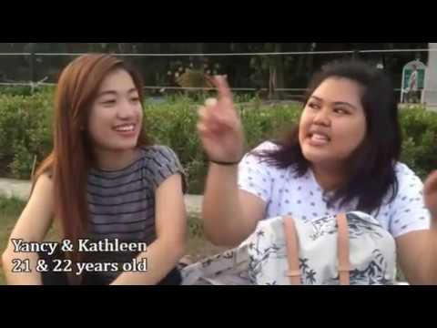 A day at the Rizal Park: Tour Guiding