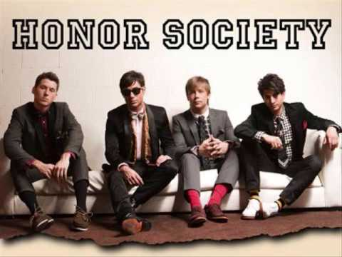 Honor Society - Magic