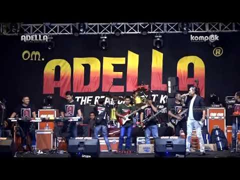 ILALANG #MONALISA ADELLA