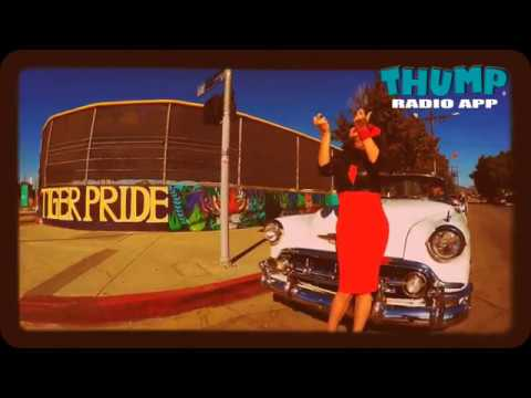 Daphee & The Daphi-Dells Featured on Thump Radio