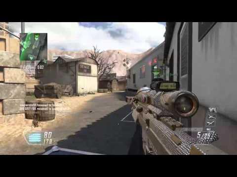 lR U lMl O lR - Black Ops II Game Clip