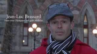 Jean-Luc Brassard, former Canadian Freestyle thumbnail