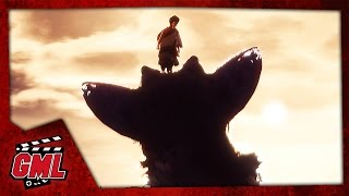 THE LAST GUARDIAN (FR)
