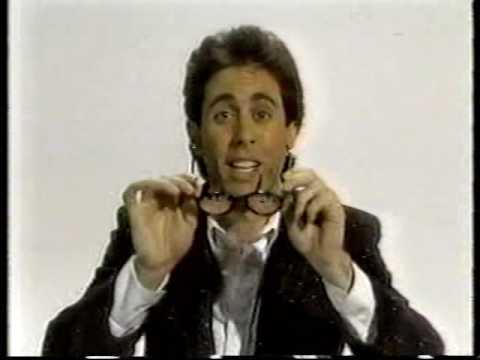 JERRY SEINFELD STANDUP 1987