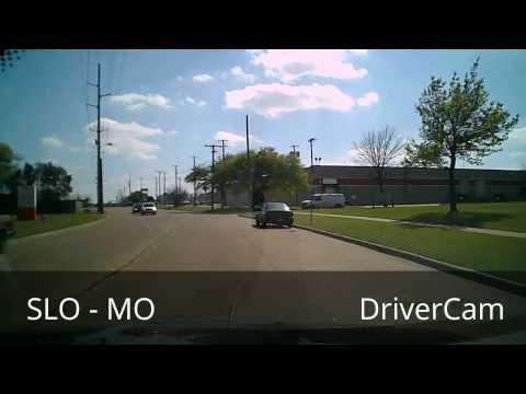 Minor 2 car accident 3/19/2017 Garland, Texas