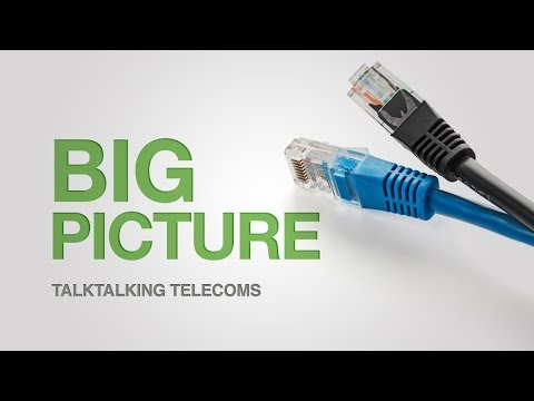 Opportunities for investors in the UK telecom sector