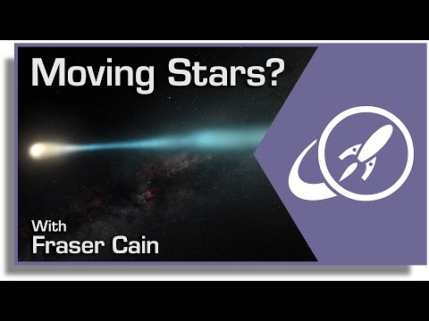 Do Stars Move? Tracking Their Movements Across the Sky