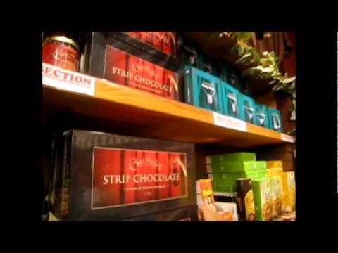 San Francisco California Travel Video Blog
