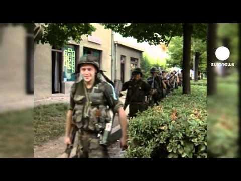 Gotovina - Croatia's fallen hero