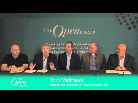 UNIX®, an Open Group standard - A Journey of Innovation - The Open Group
