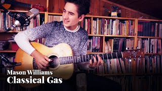 Frano - Classical Gas (Mason Williams arr. Tommy Emmanuel) [Cover]
