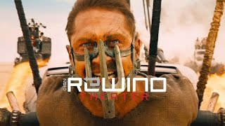 Mad Max: Fury Road Trailer - Rewind Theater