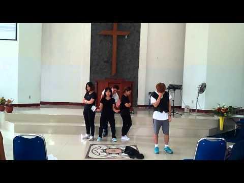 Drama Musical Rohani