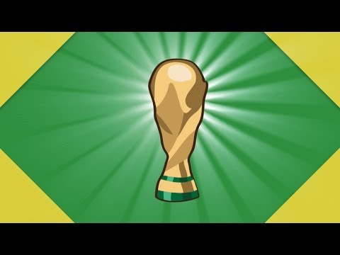 The World Cup Explained in Less Than 2 Minutes Animation