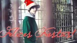 Porta - Felices Fiestas (LETRA) [2013]
