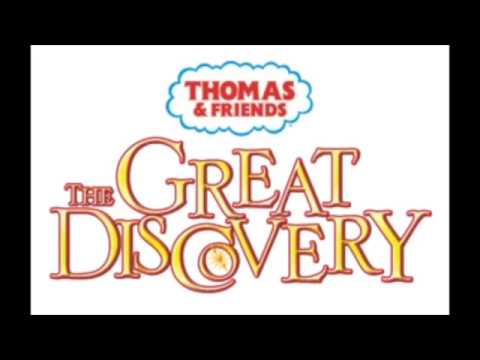 Gobo & Friends: The Great Discovery Trailer