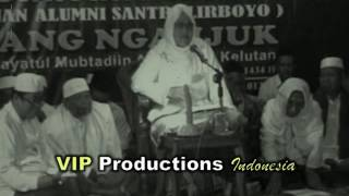 Video KH.  IDRIS MARZUKI  Alm.  LIRBOYO KEDIRI download MP3, 3GP, MP4, WEBM, AVI, FLV Desember 2017