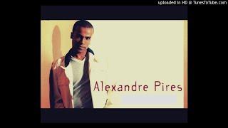 Alexandre Pires  --  me perdoa - ao vivo