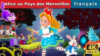 Alice au Pays des Merveilles | Histoire Pour S'endormir | Contes De Fées Français
