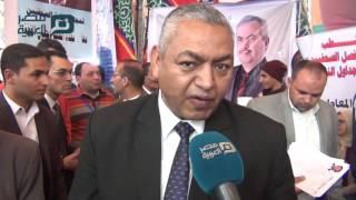 مصر العربية | محمود بكري: اللعب على زيادة بدل الصحفيين أمر طبيعى