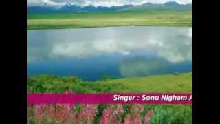 Sonu Nigham & Anuradha Paudhwal(Agar Aasman Tak Mere Hath Jate)Dedicated 2 Ch Sheroz