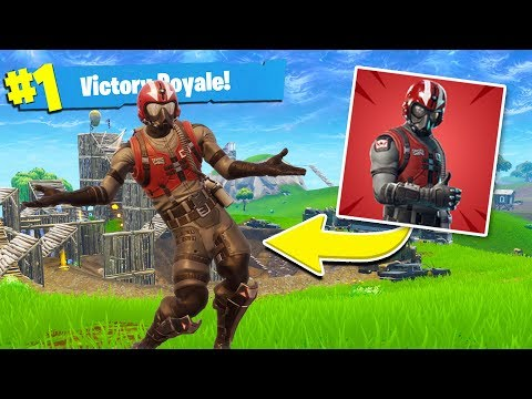 Buying & WINNING With NEW Fortnite