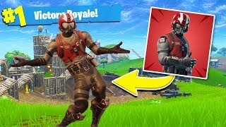"Buying & WINNING with NEW Fortnite ""WINGMAN"" Starter Pack! 